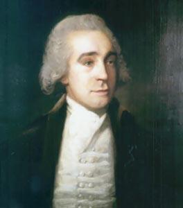 Figure 15 Jeremy Bentham, ca. 1790.