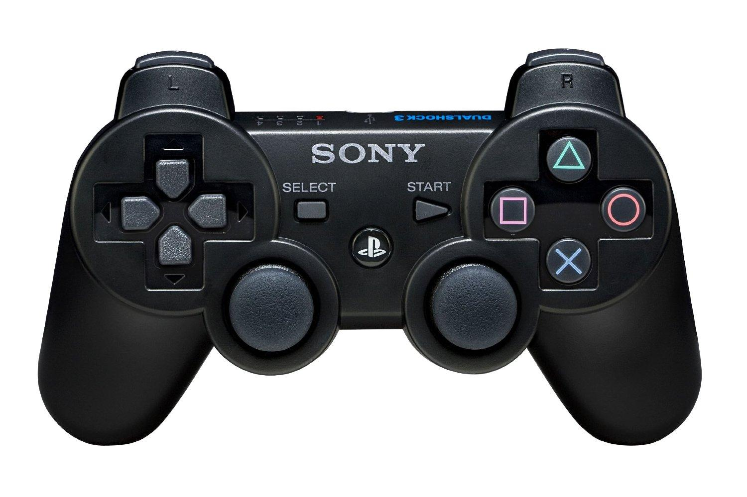 Figure 35 Playstation 2/3 design, ca. 2000.