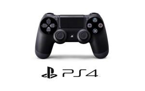 Figure 42 Playstation 4 design, ca. 2013.
