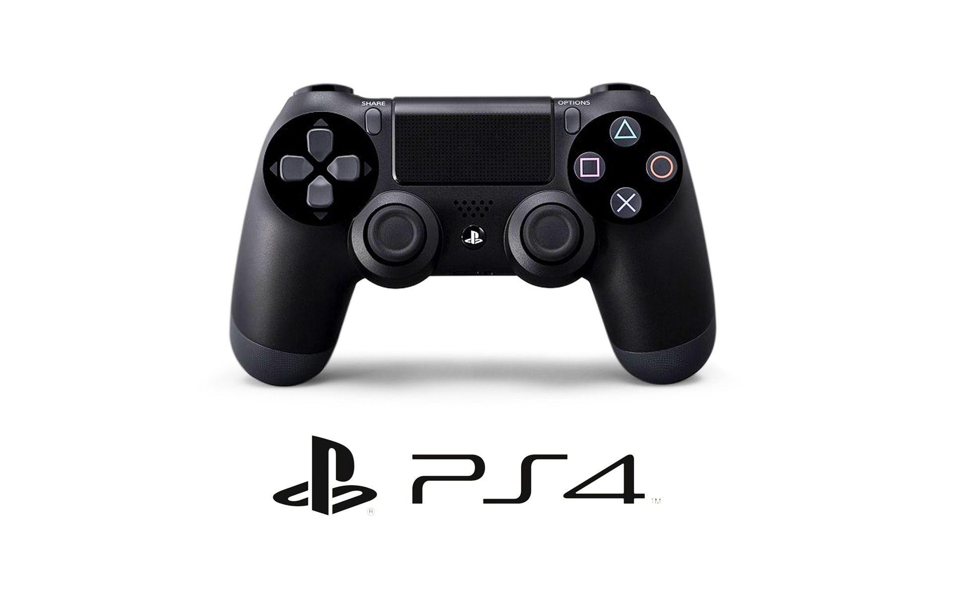 Figure 35 Playstation 4 design, ca. 2013.