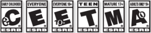 "Figure 46 ""The ESRB was never intended to be a regulator of gaming …"""