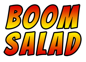 BOOM Salad