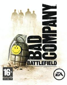 Figura 4: Battlefield: Bad Company