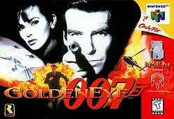 Figura 3: Golden Eye 007